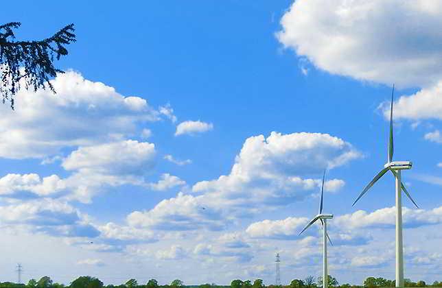 geplante windkraftanlagen schleswig holstein