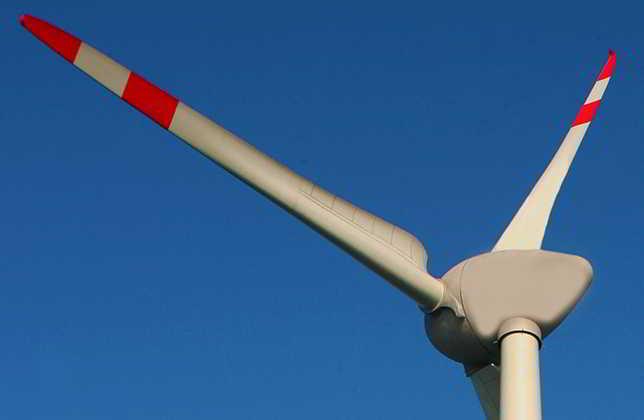 neuen von windkraft