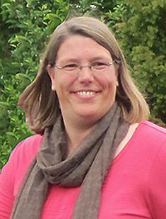 Petra Dombrowski